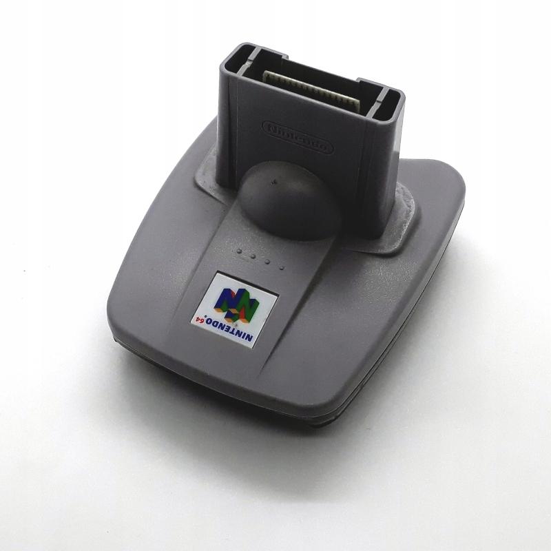 Nintendo 64 Transfer Pak PIXELRETROSHOP