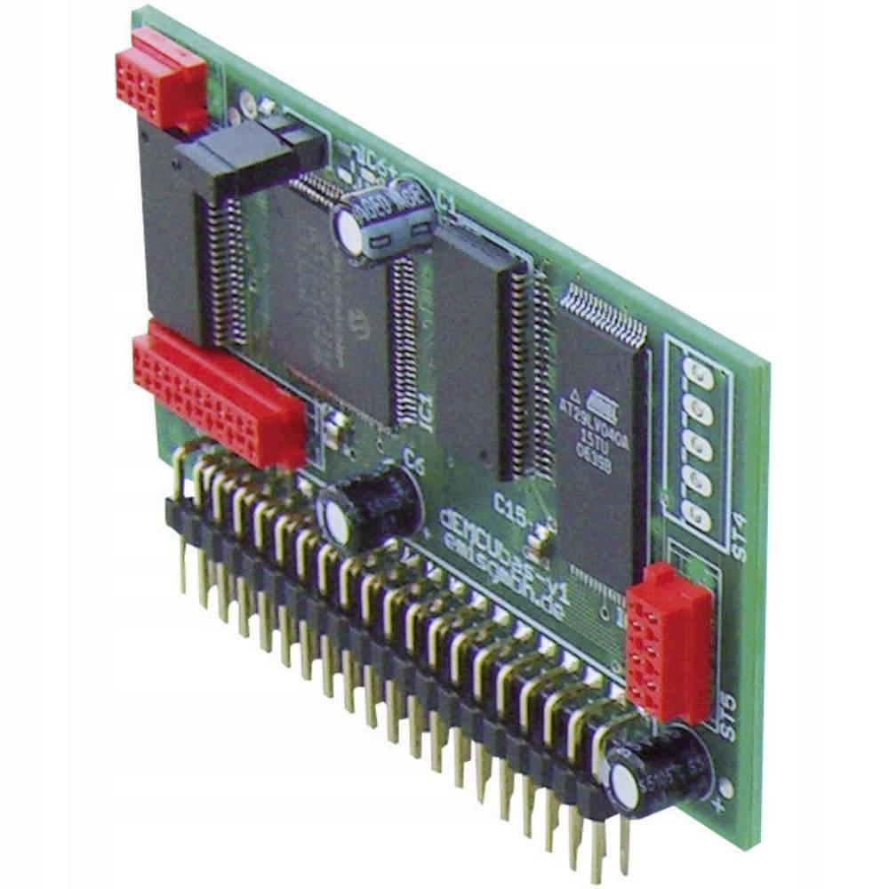 Microcontroller Emis SMCflex-EMCU, RS232 / USB