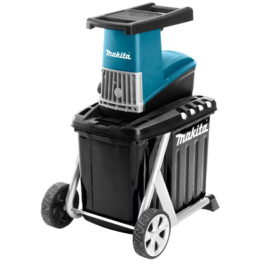 Rozdrabniarka do gałęzi Makita UD2500 45mm 2500W