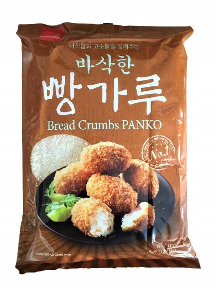 Samlip Koreańska Panierka 1KG