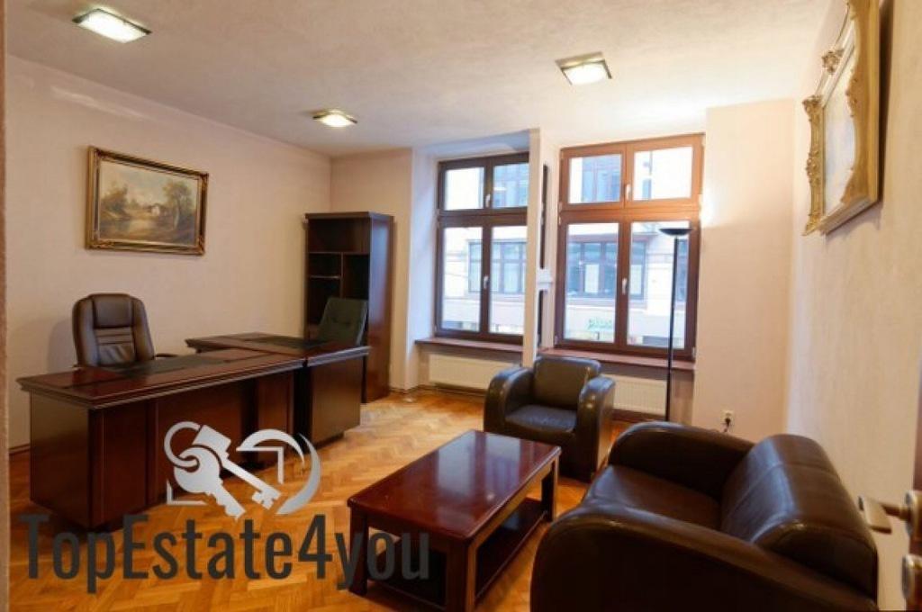 Biuro Wrocław, 90,00 m²