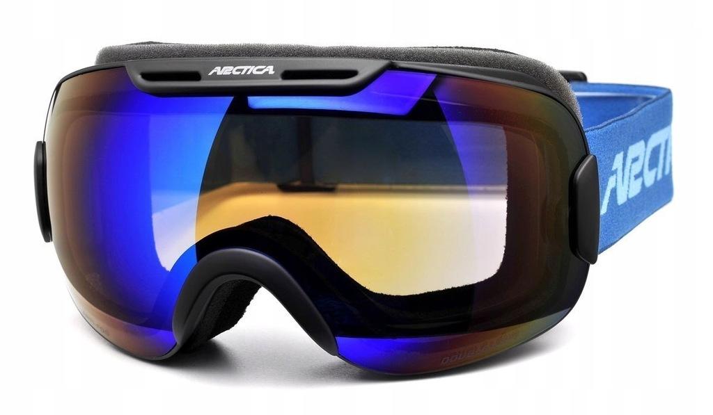 Okulary Arctica Google-102B UV400 Fotochrom