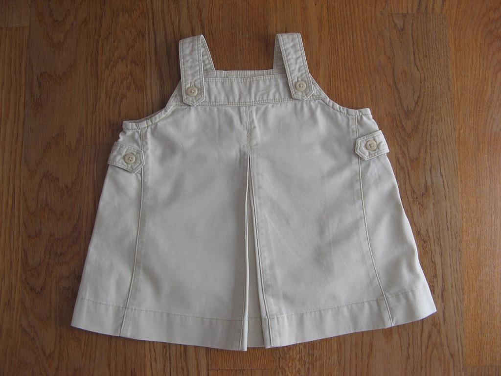 Ralph Lauren sukienka s. idealny 6m