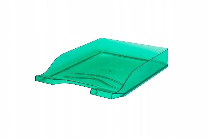 Szuflada na dokumenty zielona 985104