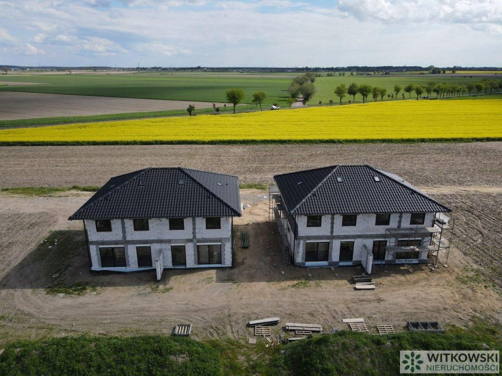 Dom, Palędzie, Dopiewo (gm.), 116 m²