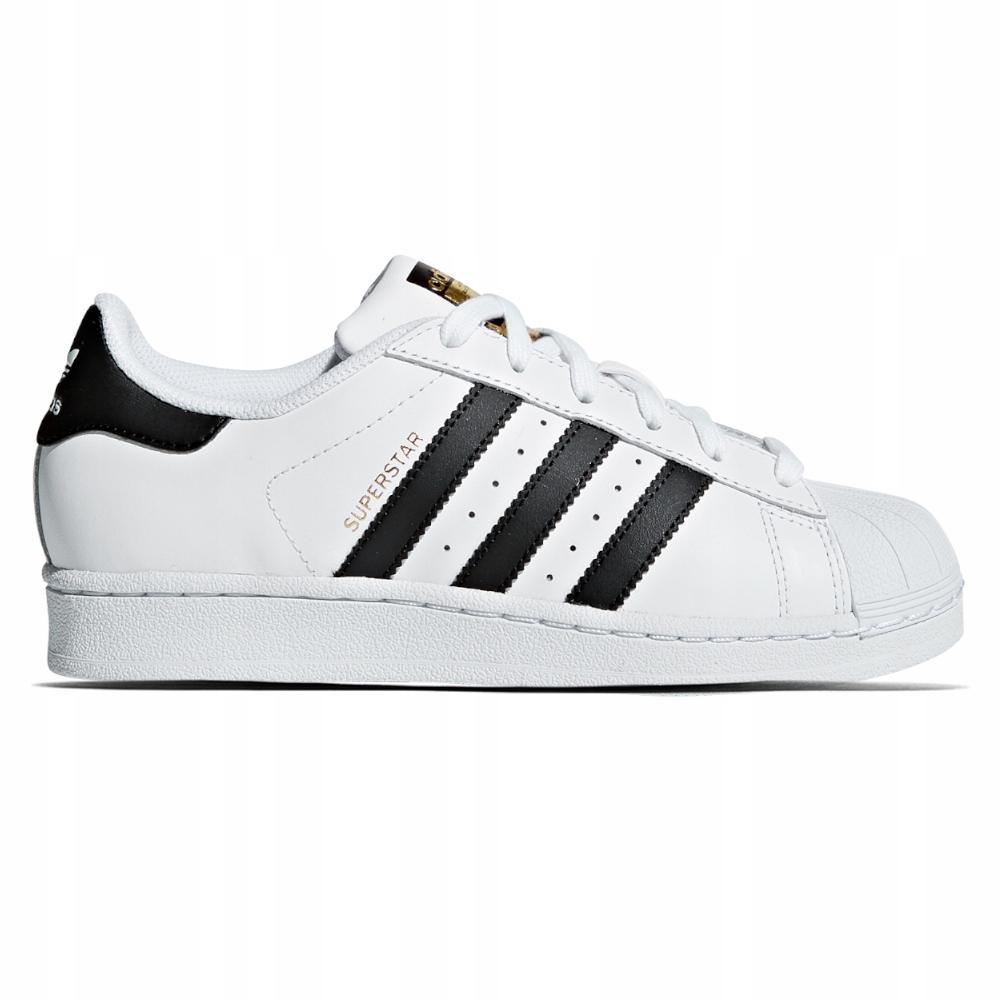 Buty adidas Originals Superstar Foundation C77154