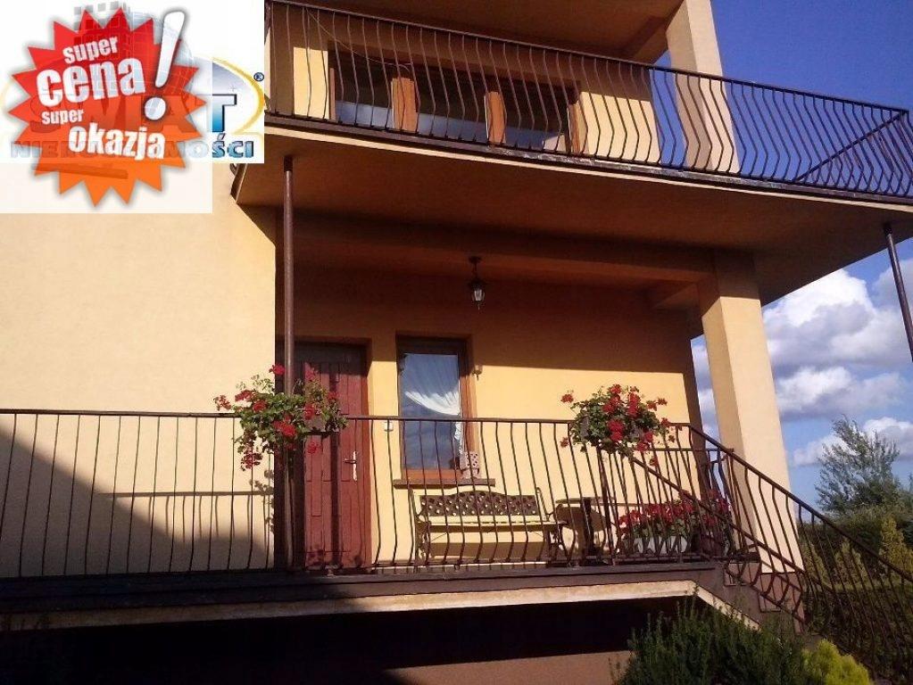 Dom, Mirosławiec, Mirosławiec (gm.), 270 m²