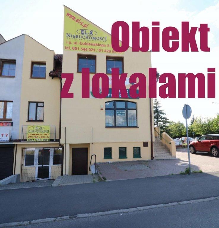 Lokal usługowy, Gniezno, 30 m²
