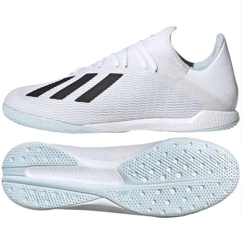 Buty halowe adidas X 19.3 IN M EG7153 42 2/3