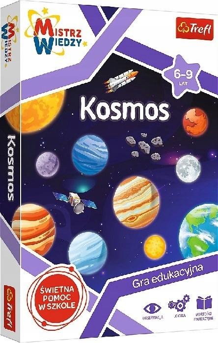 GRA Kosmos - Mistrz Wiedzy 01956