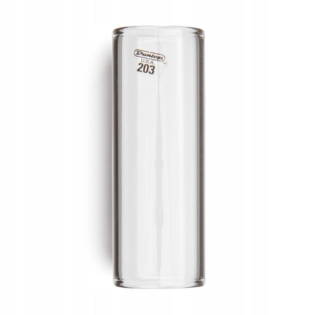 Slide szklany Dunlop 203