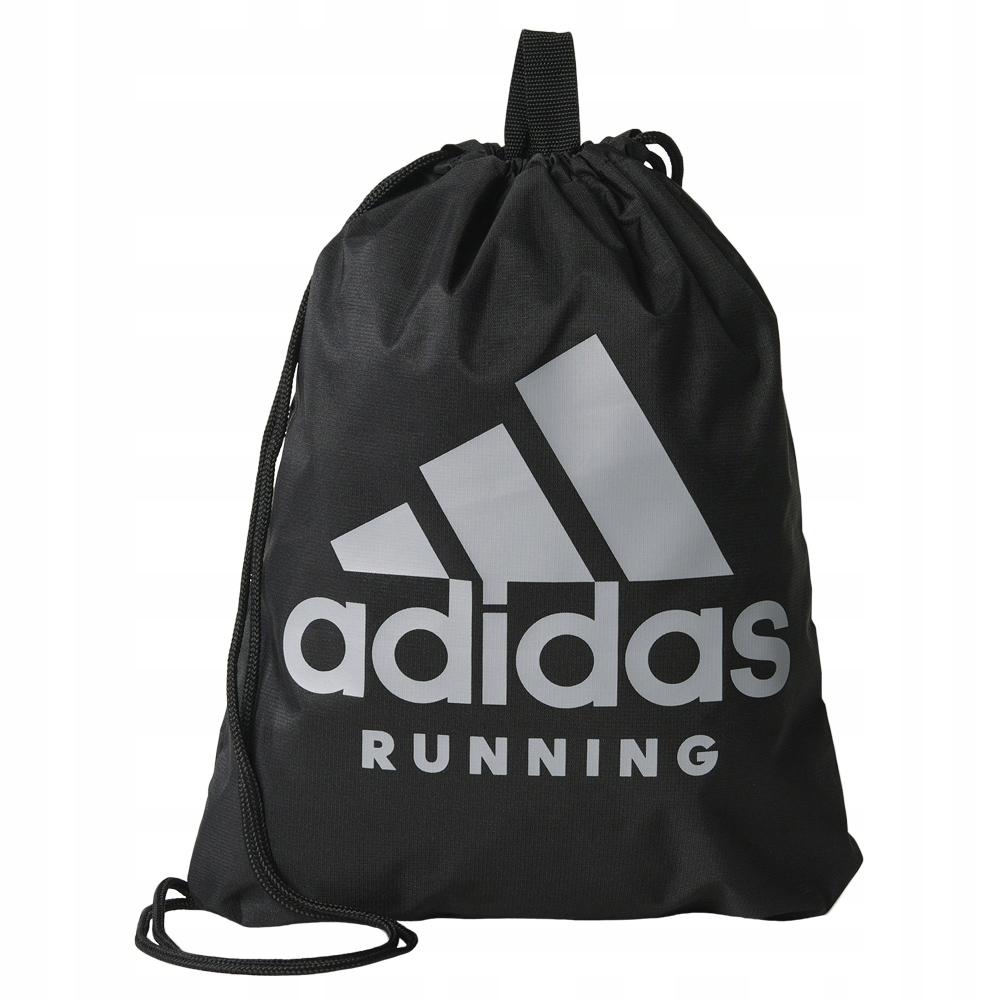 Worek na buty Adidas plecak do szkoły basen w f
