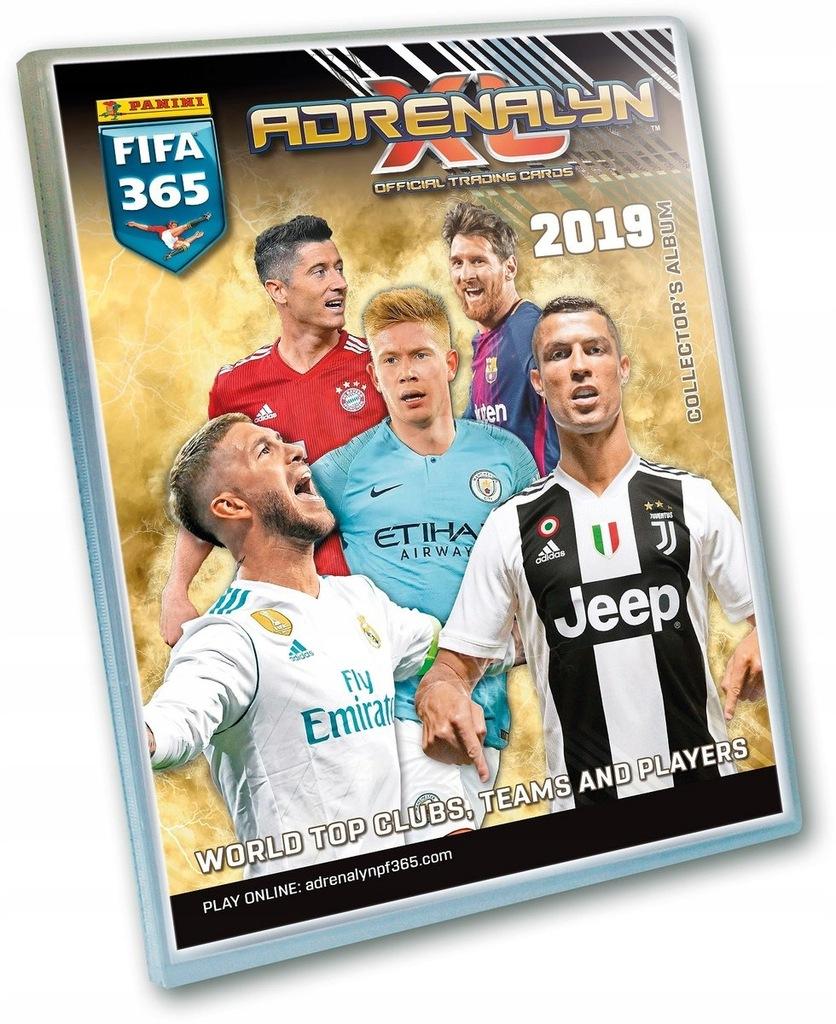 Fifa 365 cards 2019-31-rodri-Impact signing