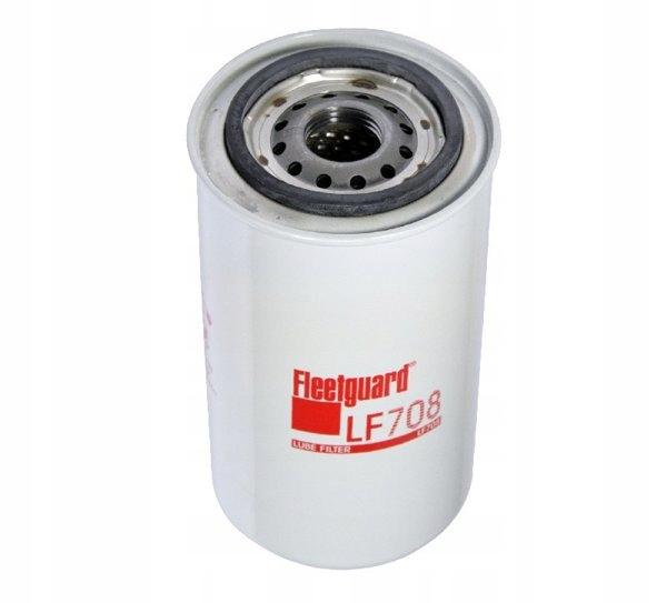 Filtr oleju do Ursus C-330, C-360 LF708 Fleetguard