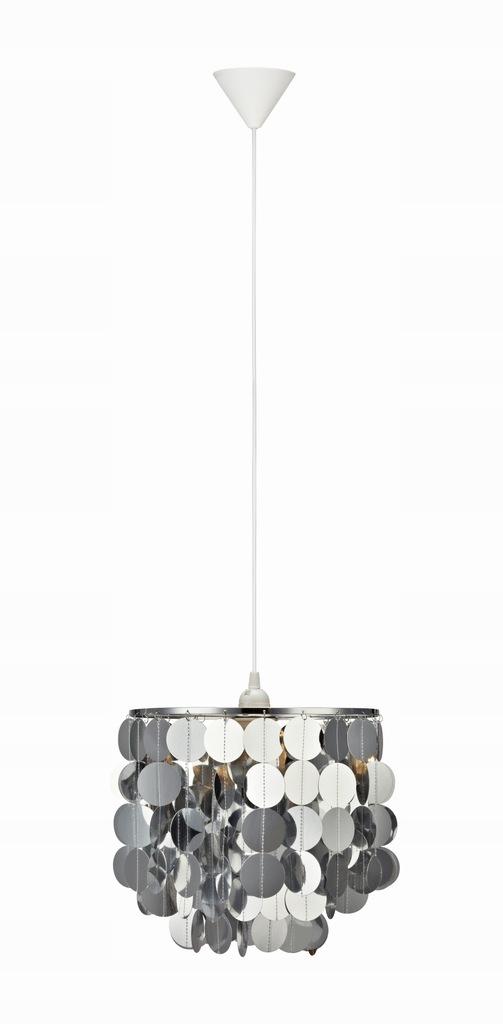 Nowoczesna lampa wisząca do salonu Markslojd ZUMBA