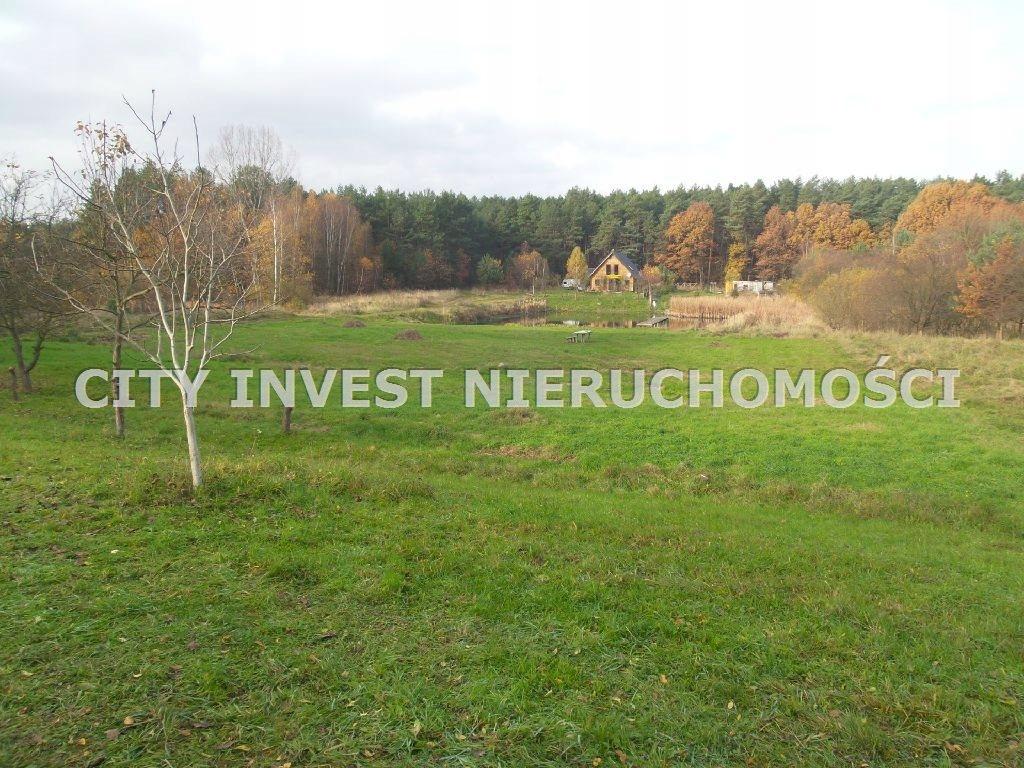 Działka, Wilkanowo, Świdnica (gm.), 1350 m²