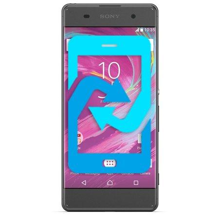Sony Xperia Xa1 Wymiana Szybki Dotyku Wyswietlacza 7054501348 Oficjalne Archiwum Allegro