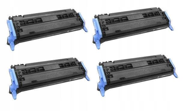 CZARNY TONER HP Q6000A,LASERJET CLJ 2600 1600 2605