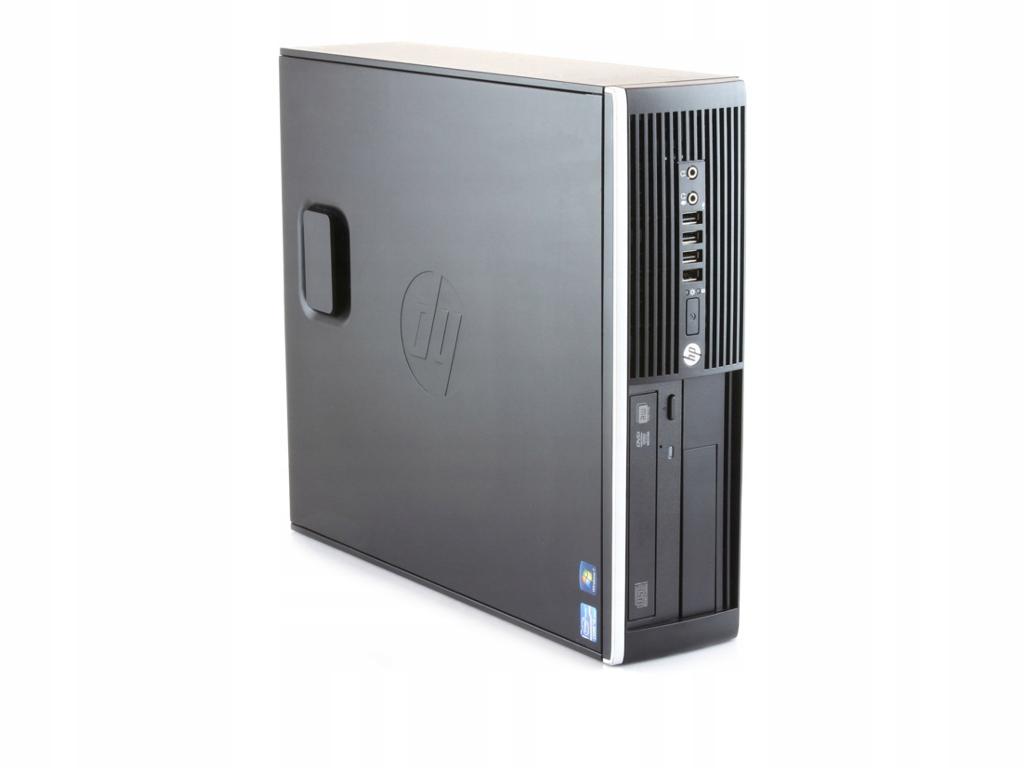 Komputer do gier i7 8GB 500GB GTX1050Ti GW12 FV23%