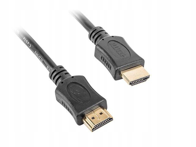Kabel Gembird HDMI-HDMI V1.4 High Speed Ethernet C