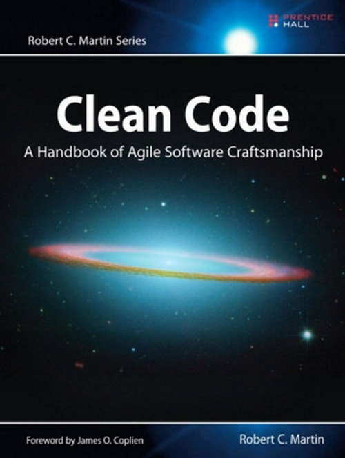 Clean Code : A Handbook of Agile Software Craftsma - 7670692632 ...