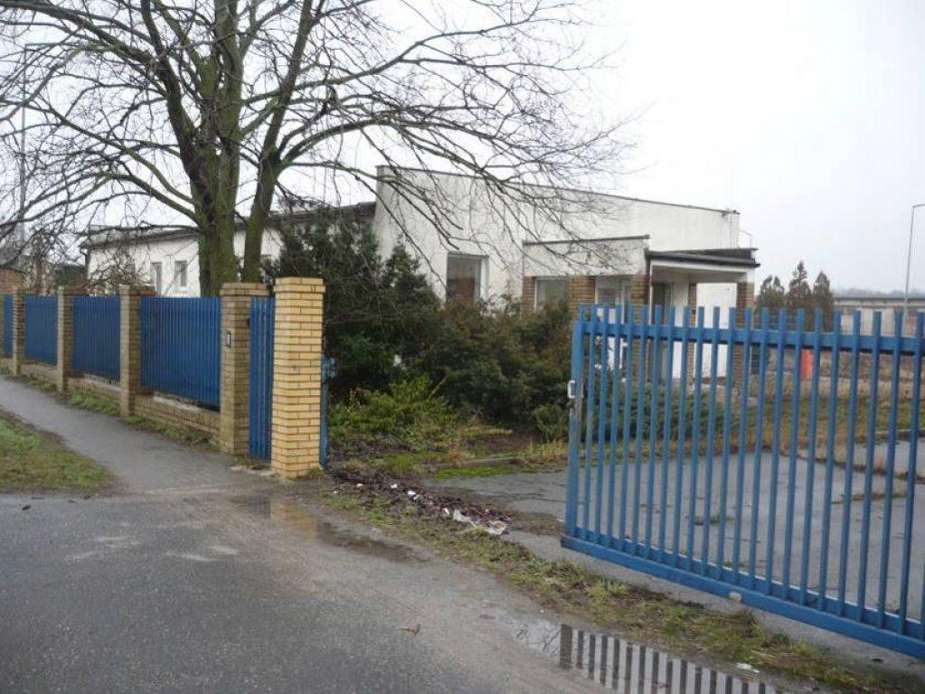Działka, Inowrocław, 11528 m²