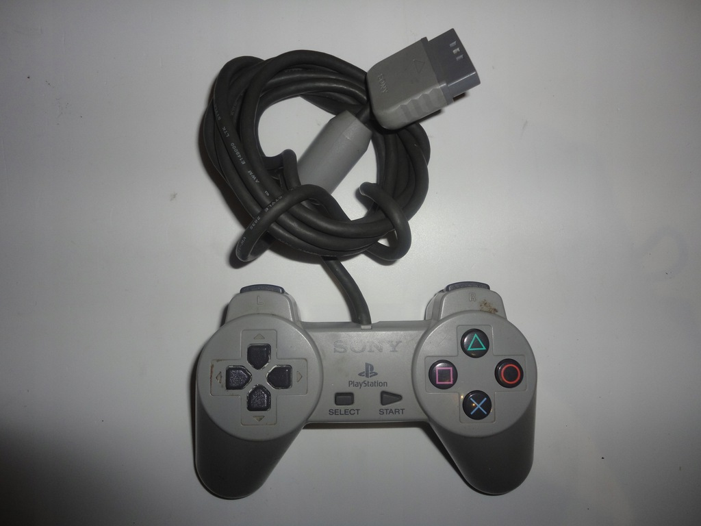 SONY CONTROLLER SCPH-1080 PAD 91