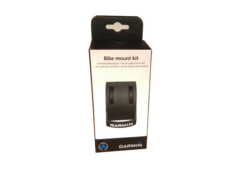 Uchwyt Rowerowy Garmin Bike Mount Kit dla Fenix