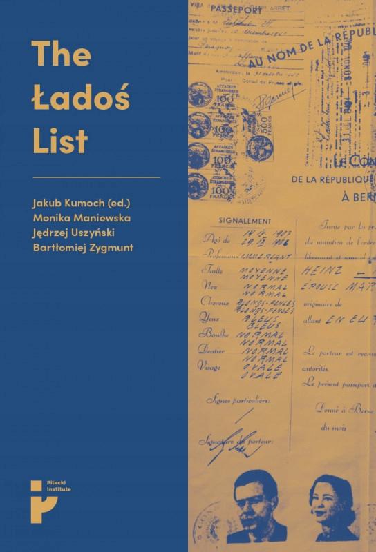 The Ładoś List - praca zbiorowa