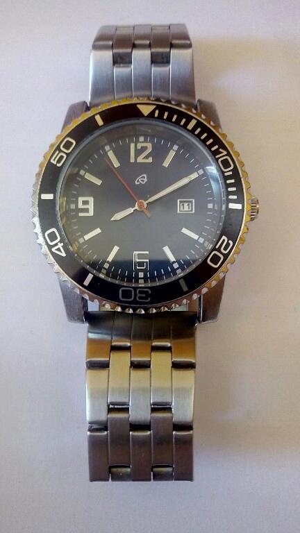 Zegarek Auriol