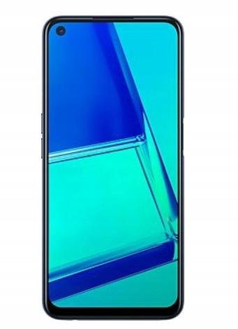 Smartfon OPPO A72 128 GB (CPH-2026) + słuchawki