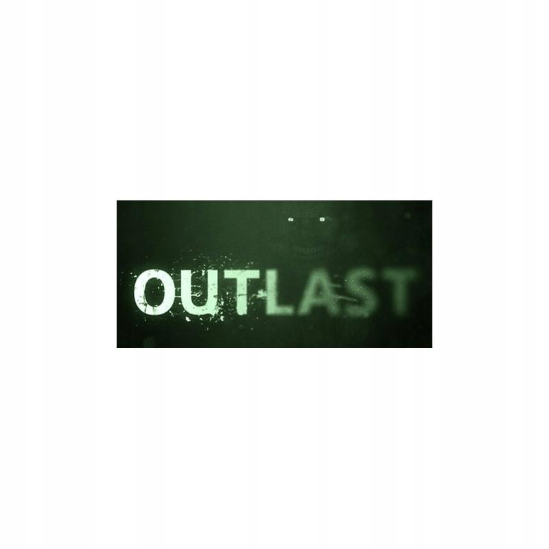 Outlast STEAM Automat 24/7