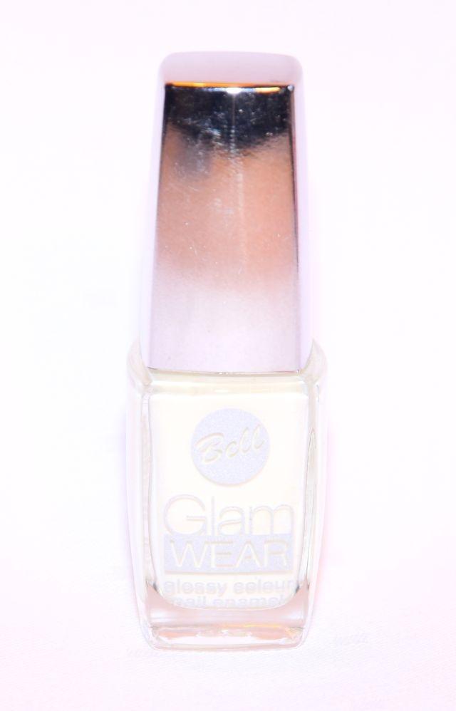 Lakier do paznokci Bell Glam Wear kolor 601