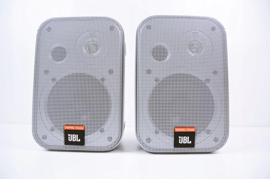 Kolumny monitory JBL Control 1X