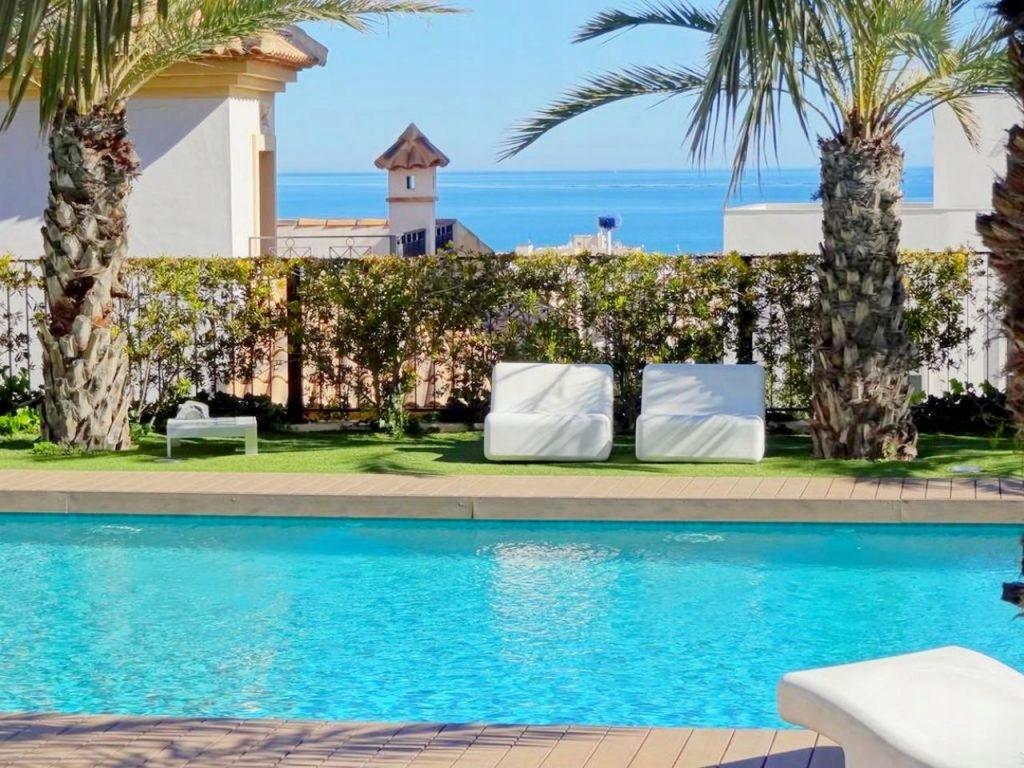 Mieszkanie, Alicante, 111 m²