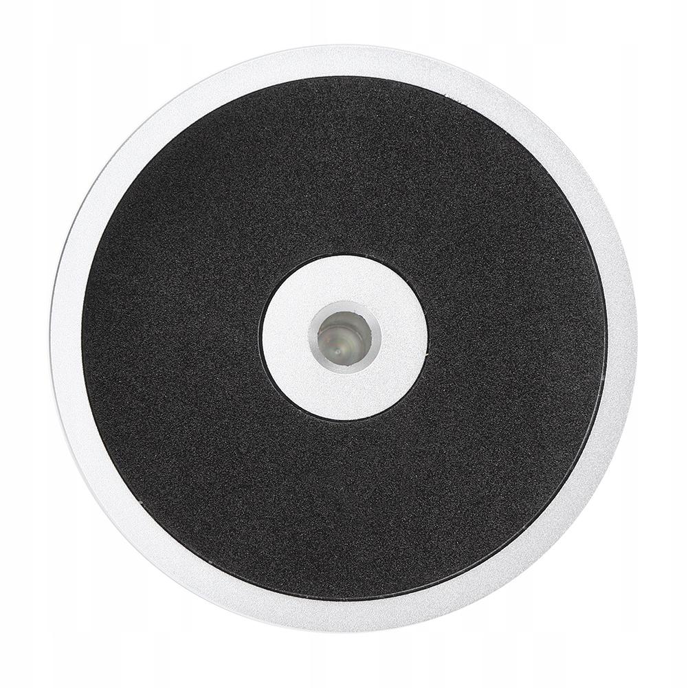 9cm Stabilizator gramofonu ze stopu aluminium