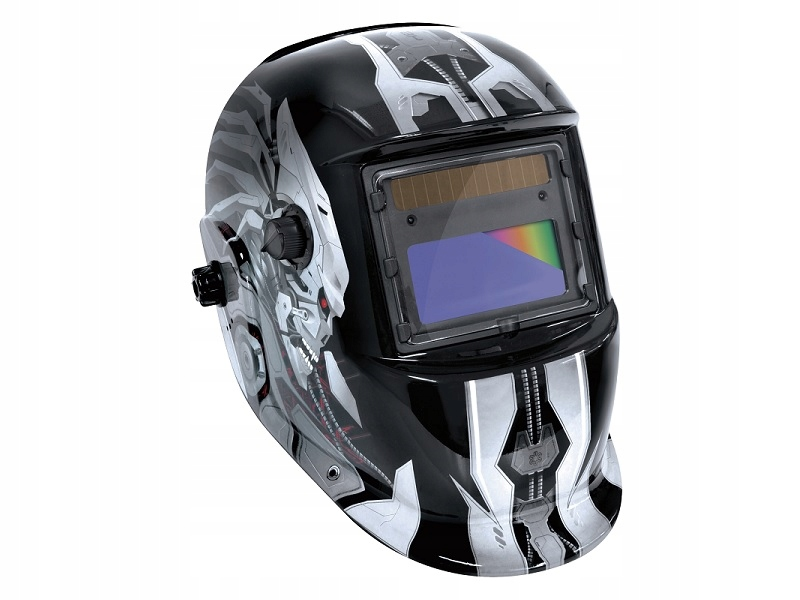 MASKA SPAWALNICZA LCD MASTER 9/13 G IRON