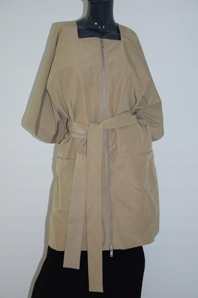 cos płaszcz kimono bawełna r.M/L