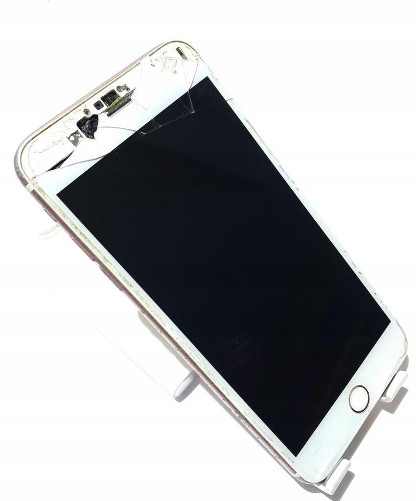 Smartfon APPLE IPHONE 6S PLUS! K607