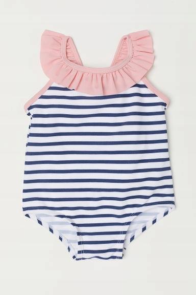 H&M, 86/92 strój kąpielowy,