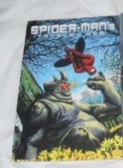 Spider-Man's Tangled Web vol 1TPB