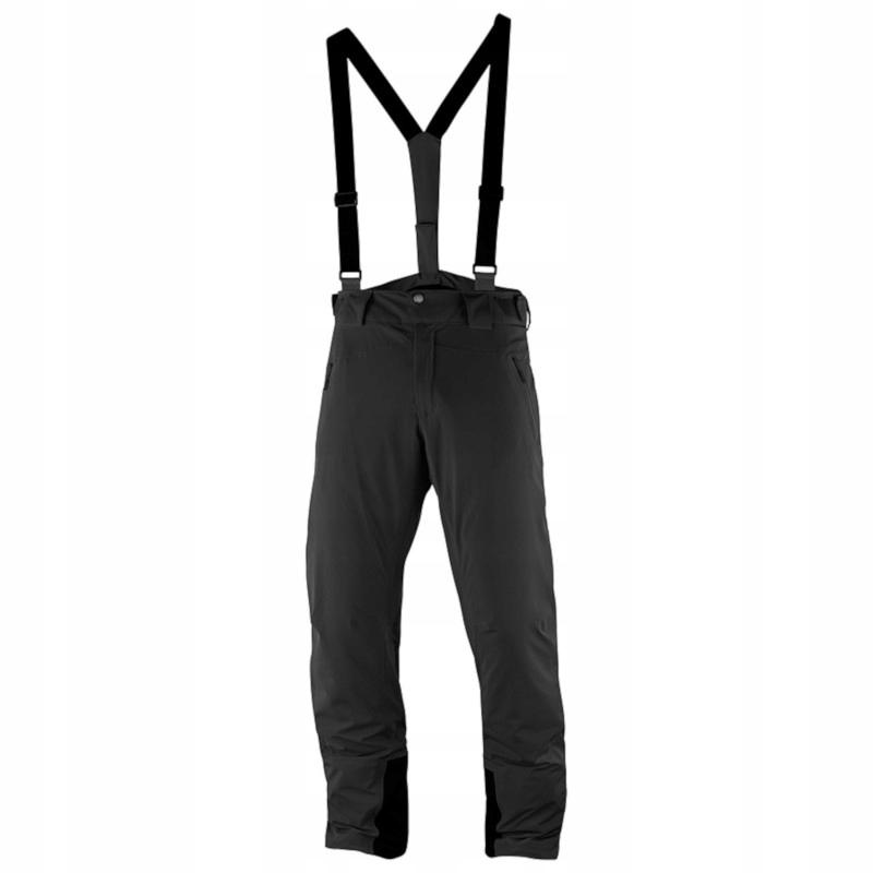 Spodnie Salomon Iceglory Black r. XXL/R