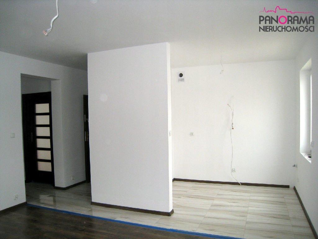 Mieszkanie Obrowo, toruński, 56,00 m²