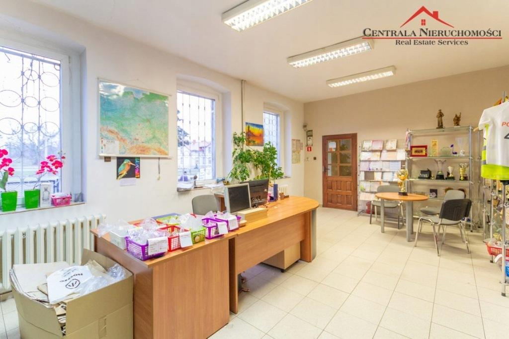 Komercyjne, Toruń, Chełmińskie Przedmieście,69 m²