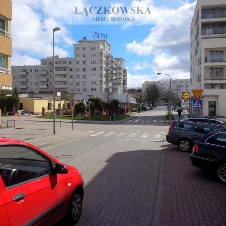 Na wynajem Gdynia, Obłuże, 96,00 m²