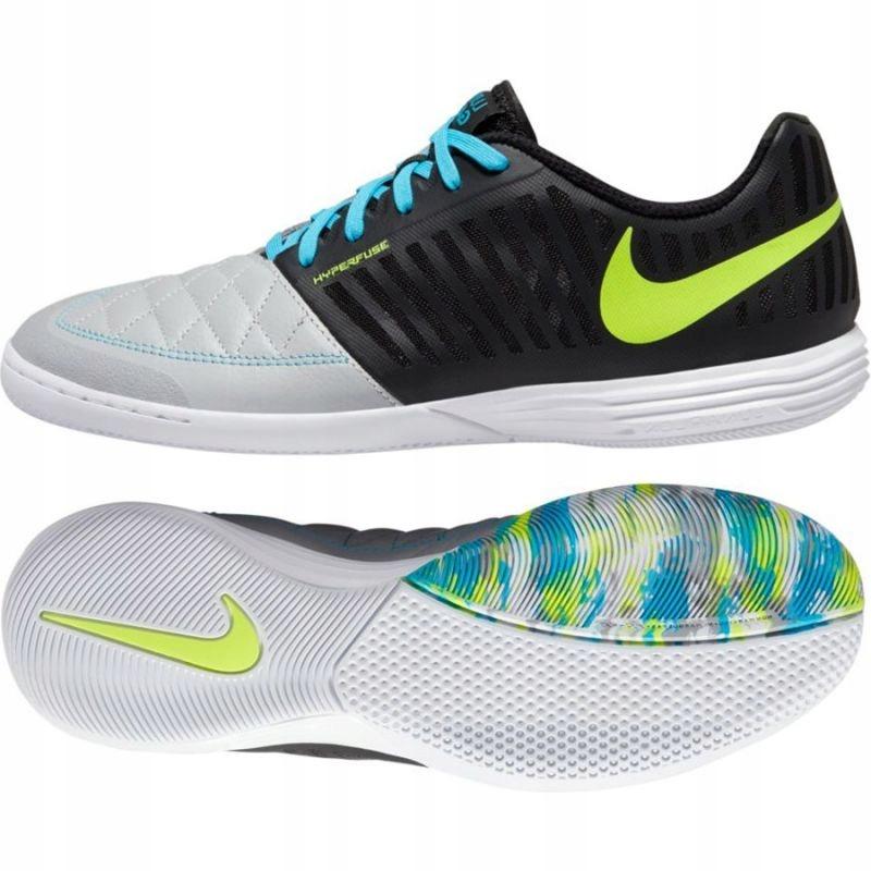 Buty halowe Nike Lunargato II IC M 580456-070 39