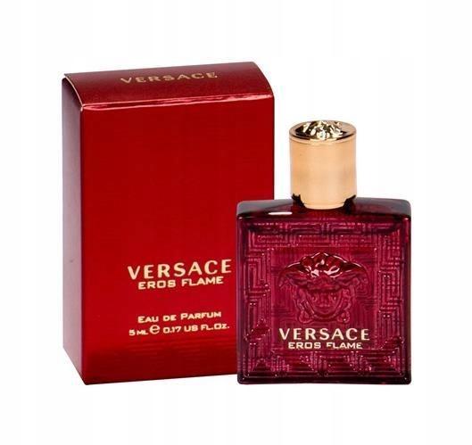 Versace Eros Eros Flame Woda perfumowana w sklepie online na