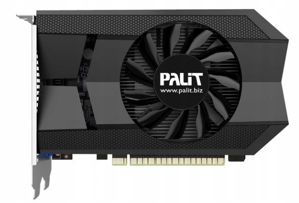 Palit Geforce Gtx 650 Ti 1gb Gddr5 128bit Dvi Hdmi 8885782150 Oficjalne Archiwum Allegro