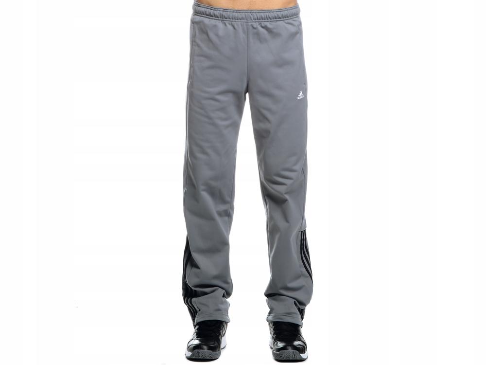 Adidas Męskie spodnie dresowe S21986 Trening