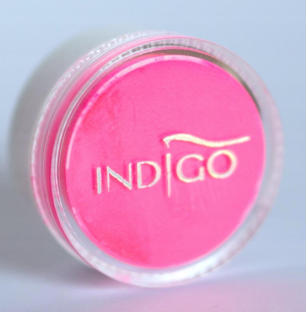Efekt HOLO PINK INDIGO